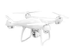 Drone T35 potensic