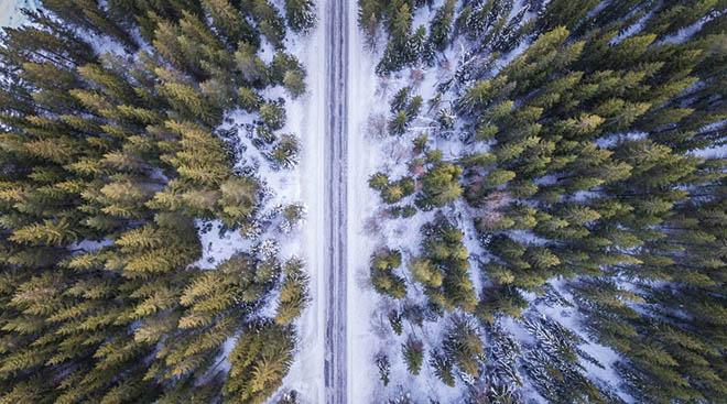 photo drone pour vidéo