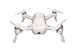 drone yuneec breeze