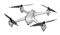 drone D80 potensic