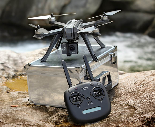 Drone D85
