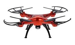 drone harfang prix